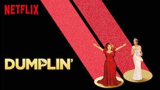 Dumplin' (2018) on Netflix in Thailand