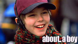 About a Boy (2002) on Netflix in New Zealand