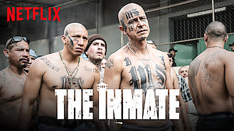 The Inmate (2018) on Netflix in Mexico
