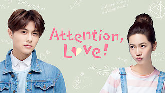 Is Attention, Love! on Netflix South Korea?