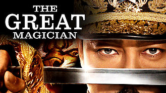 The Great Magician (2011) on Netflix in Thailand