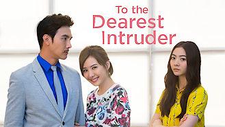 Is To the Dearest Intruder on Netflix South Korea?