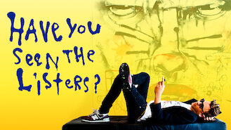 Is Have You Seen the Listers? on Netflix Finland?