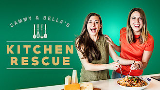 Is Sammy & Bella's Kitchen Rescue on Netflix Norway?