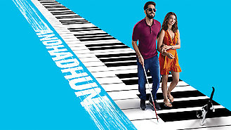 Is Andhadhun on Netflix?