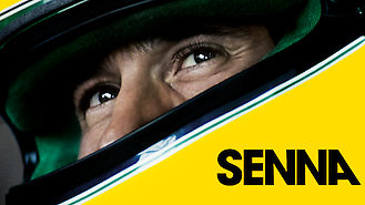 Is Senna on Netflix?