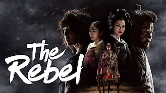 Is The Rebel on Netflix Singapore?