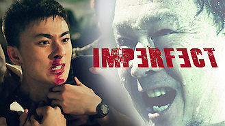Is Imperfect on Netflix South Korea?