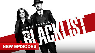 The Blacklist (2013) on Netflix in Portugal