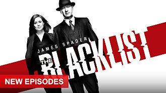 Is The Blacklist on Netflix Portugal?