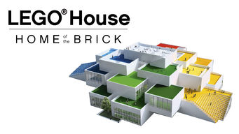 LEGO House - Home of the Brick