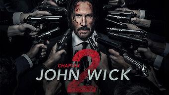 Is John Wick Chapter 2 2017 On Netflix New Zealand