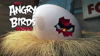 Is The Angry Birds Movie 2016 On Netflix New Zealand