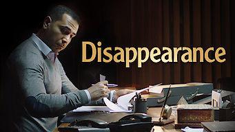 Disappearance: Season 1