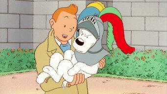 The Adventures of Tintin: Season 3: The Seven Crystal Balls: Part 2