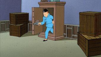 The Adventures of Tintin: Season 1: The Blue Lotus: Part 2